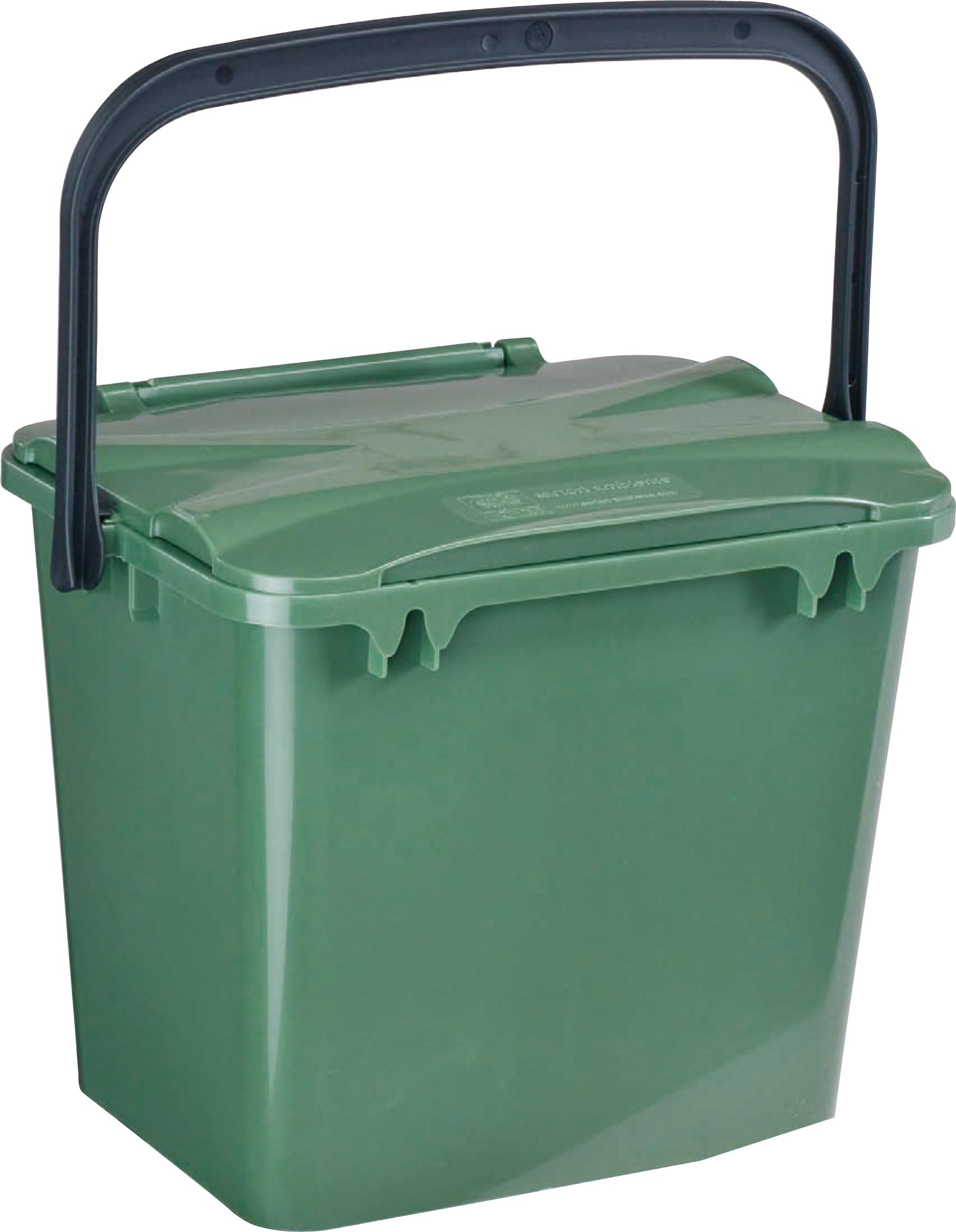 Sorteercaddy 7 liter