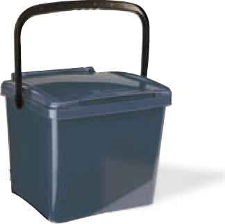 Sorteercaddy 30 Liter